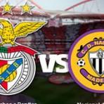 Video Golos Benfica 3 vs 1 Nacional