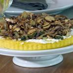 Torta de Polenta do Leandro Hassum no Estrelas