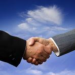 Verbo negociar: eu negoceio OU eu negocio?