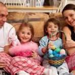 Páscoa, feriado, reunião de amigos e familiares