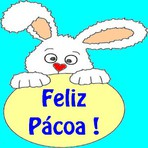 Mensagens: Feliz Páscoa