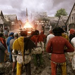 Kingdom Come: Deliverance adiado para 2016