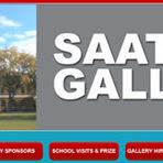 A Saatchi Gallery é um museu e também uma plataforma aberta para artistas
