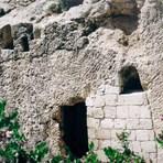 Onde Jesus foi Sepultado?