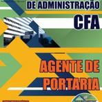 Apostila Concurso Conselho Federal de Administração 2015 - AGENTE DE PORTARIA