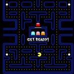 Jogo online de Pac-Man (Come-Come)