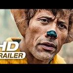 Cinema - Paródia: 'Bambi' e 'Velozes e Furiosos 7', 2015. Trailer falso da Disney.