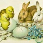 A Páscoa é um feriado cristão?