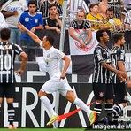 Futebol - Arrasador No Segundo Tempo, Santos Empata No Entulhão.