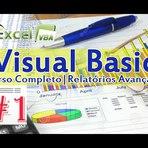 Visual Basic - Curso Completo Controle de Pagamento #1
