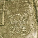 Linhas e Geoglifos de Nazca