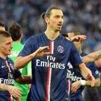 PSG vence rival Olympique e reassume liderança na França
