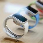 Lançamento do Apple Watch na Suíça deve ser atrasado por problemas com patente