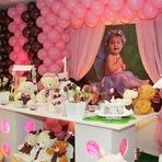 Decoração de festa infantil Maringá