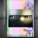 Série MYSTERYQUEST 3 DVDs