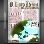 Educação - Documentário - O Livro Eterno - A História Da Biblia 2 DVDs