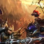 Diferenças entre RPG, MMO, Multiplayer e MMORPG