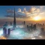 Dubai: Dinheiro, Extravagância e Luxo, na terra dos Sheiks por Emirates