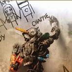 Cinema - Conheça o robô que possui emoções no trailer do filme Chappie