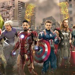 Cinema - Vingadores: A Era de Ultron (Avengers: Age of Ultron, 2015). Trailer final legendado. Ação. Fantasia. Ficção científica.