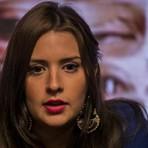 Confirmada na final do BBB, Tamires diz que não teme climão com Rafael e Talita