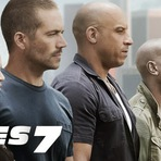 Entretenimento - Velozes e Furiosos 7 lidera bilheterias dos EUA, e Sin City estreia no Telecine - Melhores da Semana