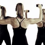 Exercícios Isométricos É Uma Boa Maneira De Construir A Força
