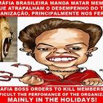 Violência - Máfia continua matando nos feriados - Foto