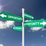 Oportunidades: Aprenda a exergá-las