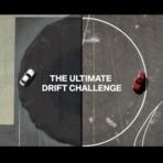 BMW coloca carro inteligente contra humano em competição de drift