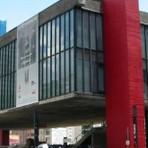 Museu de São Paulo MASP
