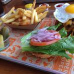Culinária - Conheça o melhor hamburger de San Francisco!