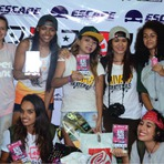 Finalistas do Ibura Power Girls Recife PE