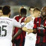 Inter pode atravessar negociação entre Flamengo e Armero.