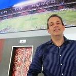 Bap se reaproxima da atual diretoria do Flamengo.