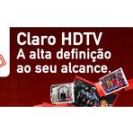10 novos canais em HD na CLARO TV