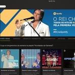 Roberto Carlos libera discografia para Spotify e ganha playlist com 24h