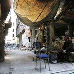 Yarmouk - Niveis mais baixos da desumanidade