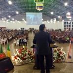 Congresso de Missões - Porto Velho - RO