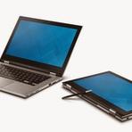 Dell lança versão de notebook 2 em 1 com processador top e mais autonomia