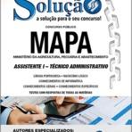 Apostila Concurso MAPA (INMET) 2015
