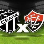 Ceará x Vitoria ao Vivo Copa do Nordeste