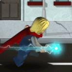 Os Vingadores Thor