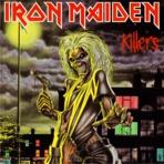 Conheça o ilustrador que criou o mascote do Iron Maiden