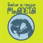 Estampa Personalizada Salve o Planeta