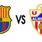 Barcelona pode aumentar vantagem hoje no Campeonato Espanhol
