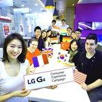 Promoção: A LG vai dar milhares de modelos do G4 para usuários mais criativos