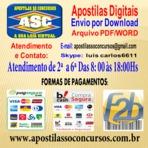 Apostila Concurso Publico MPSP Analista De Promotoria Assistente Juridico 2015 - Apostilas So Concursos