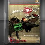 Documentário em Série - Lutas Jurassicas 11 DVDs