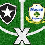 Botafogo joga em casa mas tem classificação garantida.